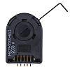 Incremental Encoder Broadcom HEDS-5500#A06 500 ppr 30000rpm