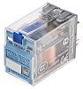 Releco, 24V dc Coil Non-Latching Relay SPNO, 10A