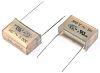 KEMET Paper Capacitor 220nF 300V ac ±10% Tolerance