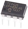 Microchip TC4426CPA Dual Low Side MOSFET Power Driver,