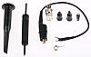 Elditest,Accessory Kit Adapter, Ground Lead, Needle, Screwdriver,