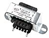 Chassis Mount Audio Transformer 8Ω 5W