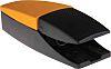 Interruptor de Accionamiento de Pie de Altas Prestaciones, Contacto NC/NO, IP67, Aluminio Presofundido, 6 A @ 500 V ac,