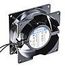 ebm-papst, 115 V ac, AC Axial Fan, 92