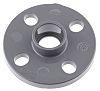 1in PVC-U Full Face Flange