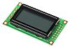 Powertip PC0802ARS-A Alphanumeric LCD Display, 2 Rows by