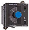 Tempatron DP-NO/NC Timer Relay, ON Delay Energise, 230