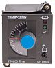 Tempatron ON Delay Energise Single Timer Relay, 8-Pin