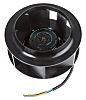 ebm-papst Centrifugal Fan, 280m³/h, 230 V ac AC