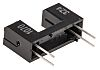 EE-SX1070 Omron, Through Hole Slotted Optical Switch, Phototransistor Output