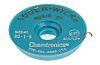 Chemtronics 1.5m Desoldering Braid, Width 0.8mm