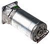 Crouzet Brushed Geared DC Geared Motor, 27 W,
