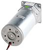 Crouzet Brushed Geared DC Geared Motor, 27 W,