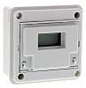 Theben / Timeguard EMU17 Housing PanelMaster Series