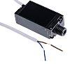 SMC Vacuum Switch, R 1/8 -80kPa to -27