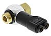 Legris 7818 G 1/4 Female Pressure Decay Sensor,