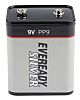Eveready Zinc Carbon 9V Battery PP9