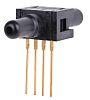 Honeywell Differential Pressure Sensor, 5psi Max Pressure Reading