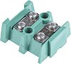 RS PRO IEC Thermocouple Terminal Block for use
