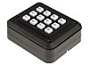 Storm Polymer Keypad Lock With Audible Tone &