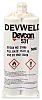 ITW Devcon Devweld 531 Paste Acrylic Adhesive, 50 ml