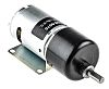 RS PRO Brushed Geared DC Geared Motor, 19.8
