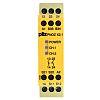 Pilz PNOZ X2.1 24 V ac/dc Safety Relay