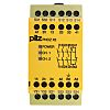 Pilz PNOZ X 24 V dc, 110 V ac Safety Relay -  Dual Channel With 3 Safety Contacts 1 Auxiliary Contact, Automatic,