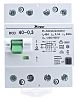 4P 40 A, Instantaneous RCD Switch, Trip Sensitivity