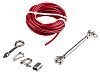 RS PRO Rope Pull Kit, For Use With