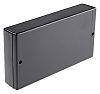 Pactec LH Black ABS Project Box, 105 x