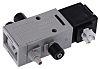 Aventics 4/2 Pneumatic Control Valve Solenoid/Pilot 840 Series