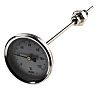 Dial Thermometer, Centigrade Scale, 0 → +120 °C,