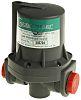 Cistermiser Low Pressure Cistern Control Valve, 1/2 in