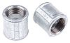 Georg Fischer Malleable Iron Fitting Socket, 1 in