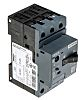 Siemens 1.1 → 1.6 A Motor Protection Circuit