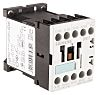 Siemens Contactor Relay - 4NO, 10 A Contact Rating