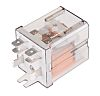 Finder, 230V ac Coil Non-Latching Relay SPDT, 20A