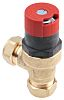 RS PRO 3bar Pressure Relief Valve with Female