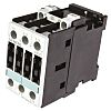 Siemens Sirius Classic 3RT1 3 Pole Contactor, 3NO,