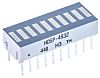 HDSP-4832 Broadcom Light Bar LED Display, Green/Red/Yellow 1900
