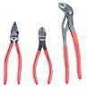 Knipex 175 mm Chrome Vanadium Steel Pliers