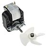 Mellor Electric AC1000 Reversible Shaded Pole AC Motor,