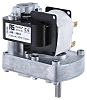 Mellor Electric Shaded Pole AC Geared Motor, Clockwise,