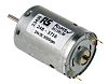 Mellor Electric Brushed DC Motor, 24 V dc,