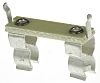 Keystone 6.3A PCB Mount Fuse Holder for 5