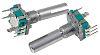 Incremental Encoder Alps Alpine EC11B152442D 15 ppr 6