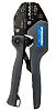 Pressmaster, KKB 0325S Plier Crimping Tool for Crimp