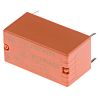 TE Connectivity, 6V dc Coil Non-Latching Relay SPDT,