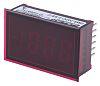 Murata Power Solutions Digital Voltmeter, LED Display 3.5-Digits